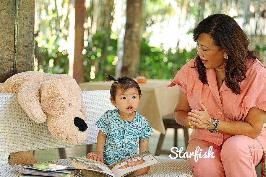 Photography by Starfish Media