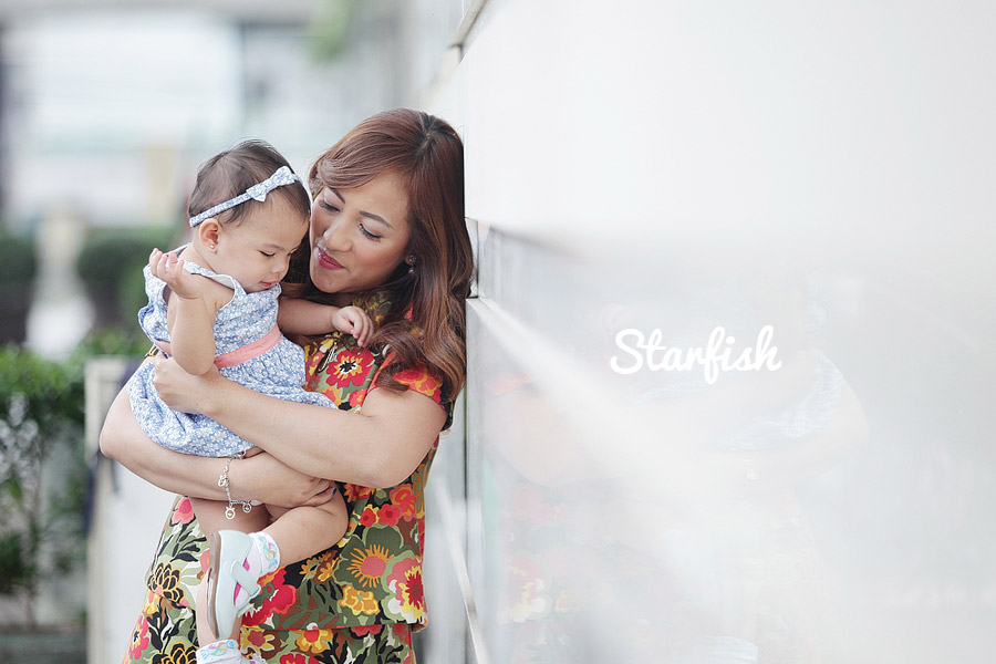 Quezon City Kiddie Party Photographer Starfish Media